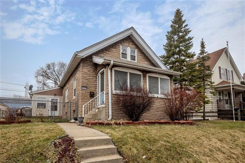 Photo of 1123 S 64th St, West Allis, WI 53214 (MLS # 1681460)