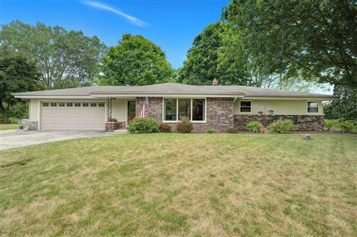 Photo of 8702 Hart Dr, Waterford, WI 53185 (MLS # 1752460)