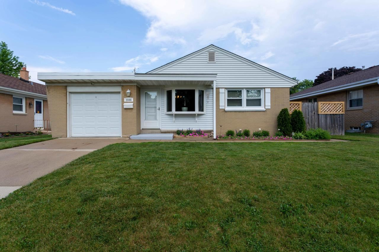 2846 S 58th St, Milwaukee, WI 53219 - MLS#: 1697460