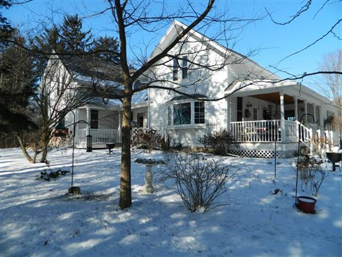 Photo of 1630 Decorah Rd, West Bend, WI 53095 (MLS # 1673461)