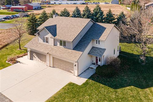 Photo of 132 N Pleasant View Rd, Plymouth, WI 53073 (MLS # 1719461)