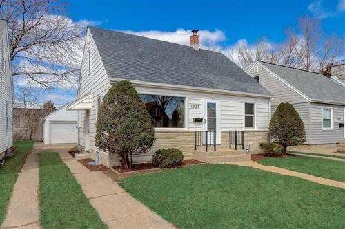 Photo of 1725 S 55th St, West Milwaukee, WI 53214 (MLS # 1733461)