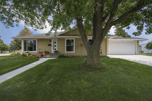 Photo of 1334 Hilltop Ln, Plymouth, WI 53073 (MLS # 1753462)