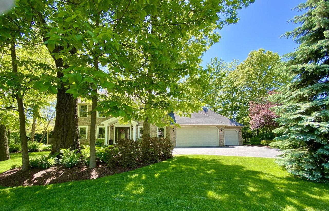 1850 Prestwick Dr #19-36, Lake Geneva, WI 53147 - MLS#: 1680463