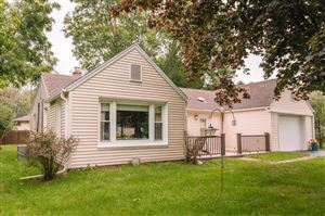 Photo of 12716 W Graham St, New Berlin, WI 53151 (MLS # 1658465)