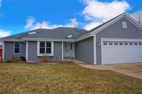 Photo of 326 S Sherman St, Eagle, WI 53119 (MLS # 1731465)