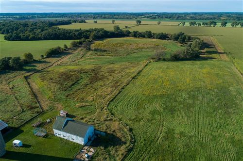 Photo of W3876 County RD A, East Troy, WI 53120 (MLS # 1660466)