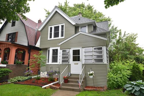 Photo of 1203 S 49th St, West Milwaukee, WI 53214 (MLS # 1663466)
