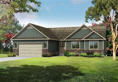 Photo of 490 Wisconsin St, Twin Lakes, WI 53181 (MLS # 1692468)