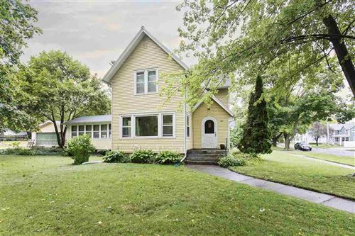 Photo of 400 Barrie St, Fort Atkinson, WI 53538 (MLS # 1893468)