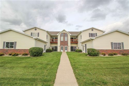 Photo of 1612 Commonwealth Dr #4, Fort Atkinson, WI 53538 (MLS # 1893469)