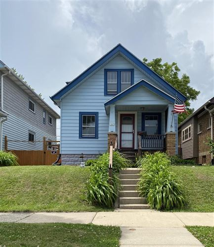 Photo of 1469 S 55th St, West Milwaukee, WI 53214 (MLS # 1696470)