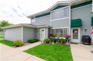 Photo of 1118 S Sunnyslope Dr #C4, Mount Pleasant, WI 53406 (MLS # 1644471)