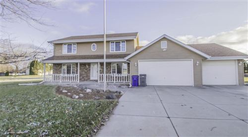 Photo of S85W18525 Jean DR, Muskego, WI 53150 (MLS # 1669471)