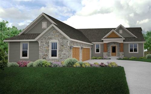 Photo of 35285 Mineral Springs Blvd, Summit, WI 53066 (MLS # 1682472)