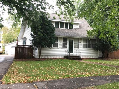 Photo of 511 E Park Ave, Luck, WI 54853 (MLS # 5315472)