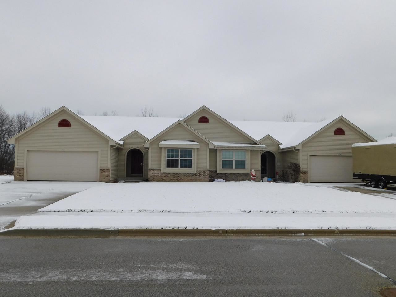 252 Wings Way #254, Belgium, WI 53004 - MLS#: 1669472
