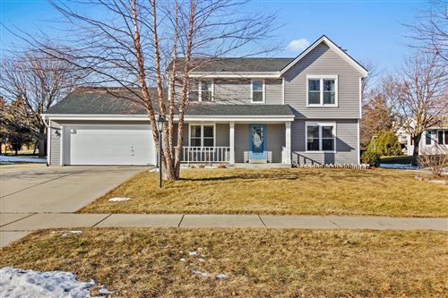 Photo of N59W23790 Clover DR, Sussex, WI 53089 (MLS # 1672473)