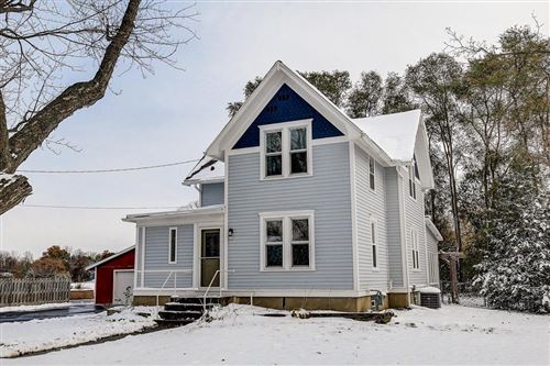Photo of 170 S Main St, Dousman, WI 53118 (MLS # 1666474)