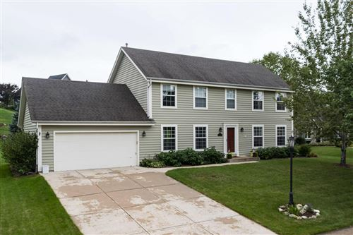 Photo of 374 Westfield Way, Pewaukee, WI 53072 (MLS # 1709474)