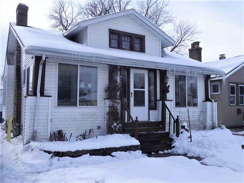 Photo of 950 Benton Ave, Janesville, WI 53545 (MLS # 1900474)