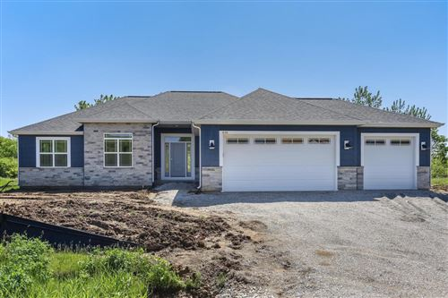 Photo of 836 Meadow View Ln #Lt37, Twin Lakes, WI 53181 (MLS # 1679475)