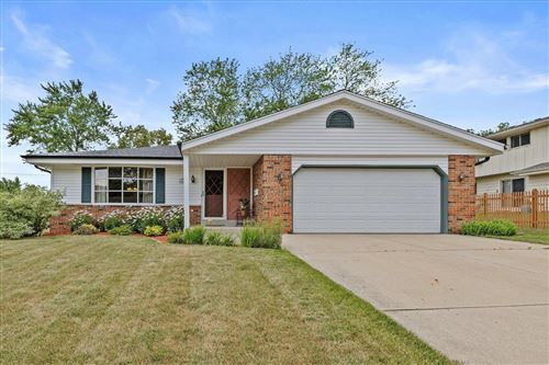 Photo of 6423 Sycamore St, Greendale, WI 53129 (MLS # 1749475)