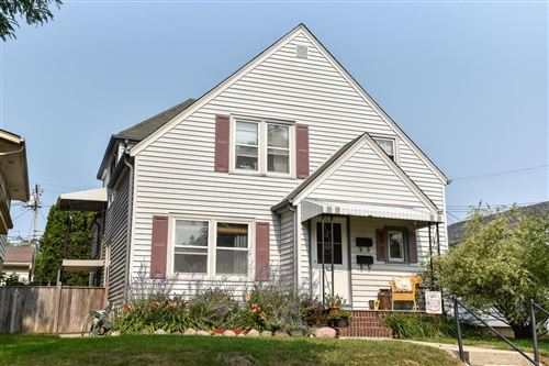 Photo of 3125 S 46th St, Greenfield, WI 53219 (MLS # 1753475)