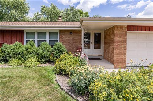 Photo of 12062 ROBIN ROAD, Marshfield, WI 54449 (MLS # 1805475)
