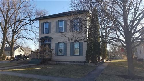 Photo of 801 12th Ave, Union Grove, WI 53182 (MLS # 1722476)