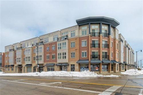 Photo of 141 Main St #405, Racine, WI 53403 (MLS # 1727476)
