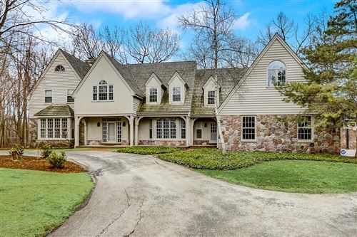 Photo of 11915 N Wilderness Ct, Mequon, WI 53092 (MLS # 1680477)