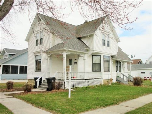 Photo of 736 Buffalo St, Sheboygan Falls, WI 53085 (MLS # 1726477)