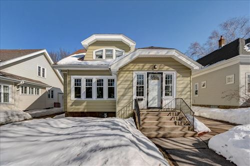 Photo of 2128 N 69th St, Wauwatosa, WI 53213 (MLS # 1728477)
