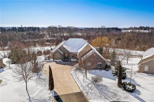 Photo of 2641 Rutherford PL, Jackson, WI 53037 (MLS # 1678478)