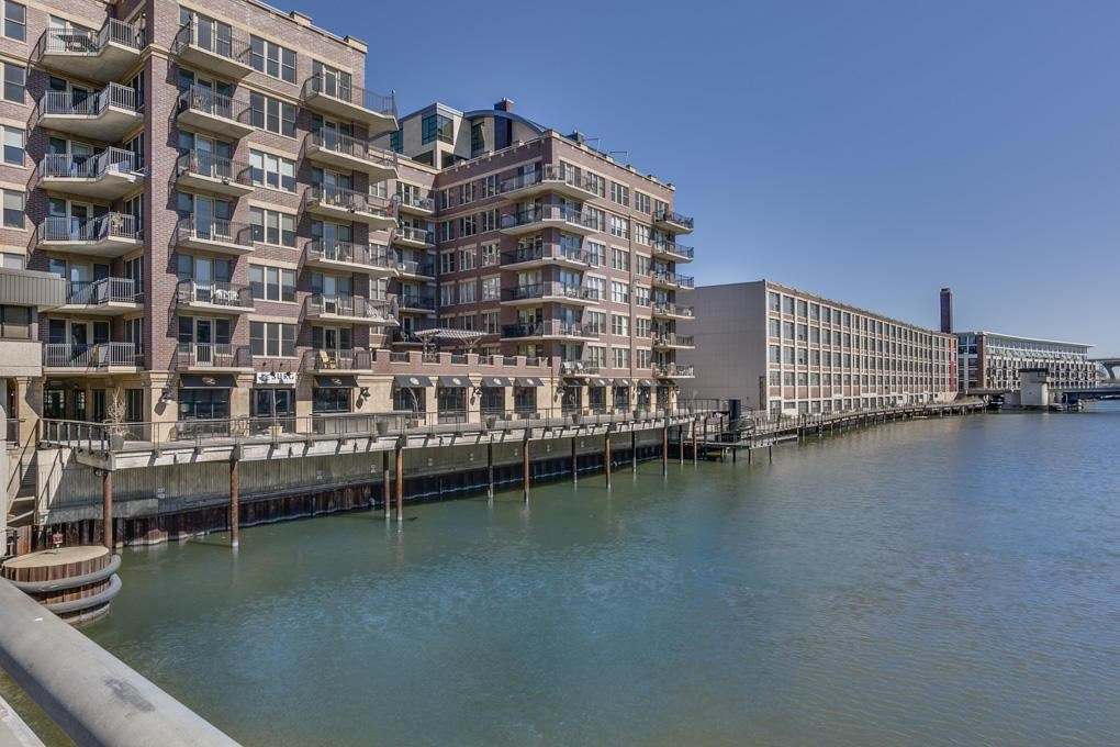 102 N Water St #611, Milwaukee, WI 53202 - MLS#: 1683478