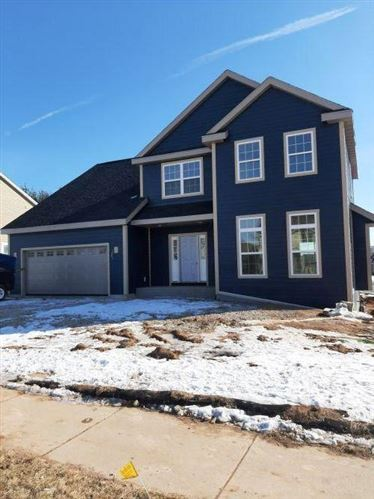 Photo of 1491 Aster St, Port Washington, WI 53074 (MLS # 1674479)