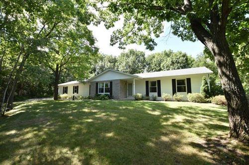 Photo of W7725 Shagbark Rd, Whitewater, WI 53190 (MLS # 1705479)