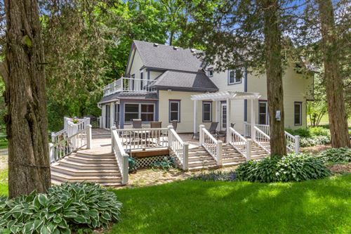 Photo of 2351 South Rd, Burlington, WI 53105 (MLS # 1680480)