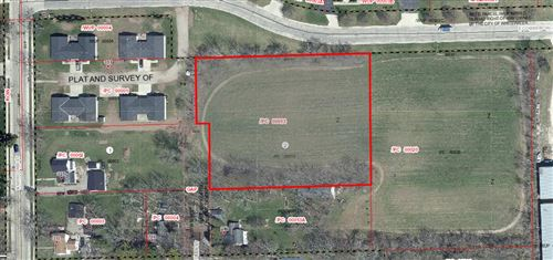 Photo of Lt1 Commercial Ave, Whitewater, WI 53190 (MLS # 1751480)