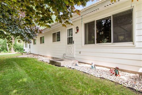 Photo of 530 Harvey Dr, Plymouth, WI 53073 (MLS # 1752480)