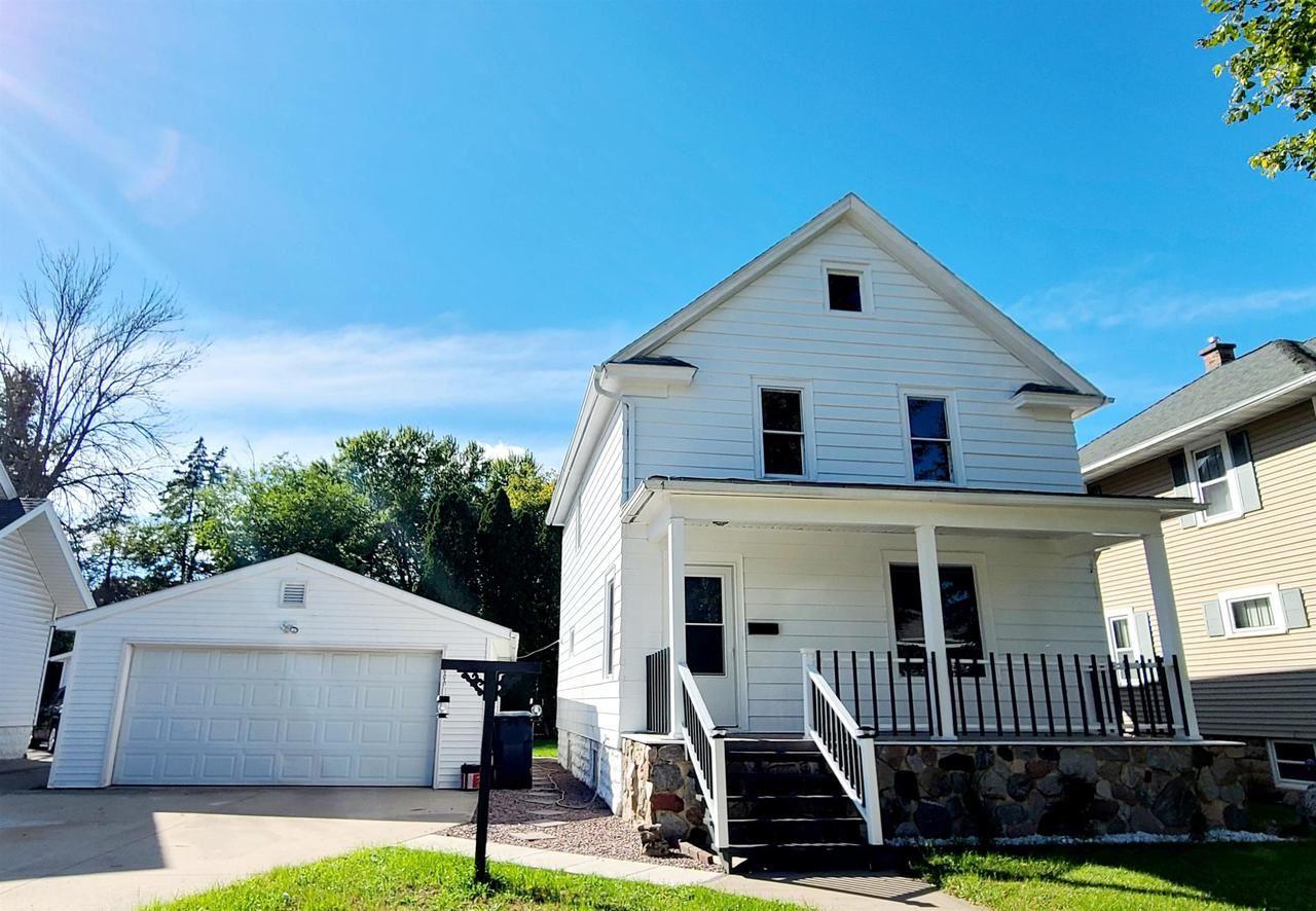 418 SHERMAN STREET, Fond du Lac, WI 54935 - MLS#: 50248480