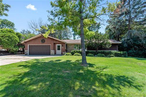 Photo of L18 Hazelwood Rd, Hustisford, WI 53034 (MLS # 1805481)