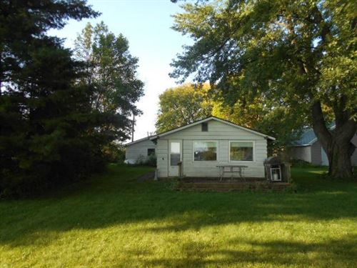 Photo of W10330 Sunny Point Rd, Beaver Dam, WI 53916 (MLS # 1894481)