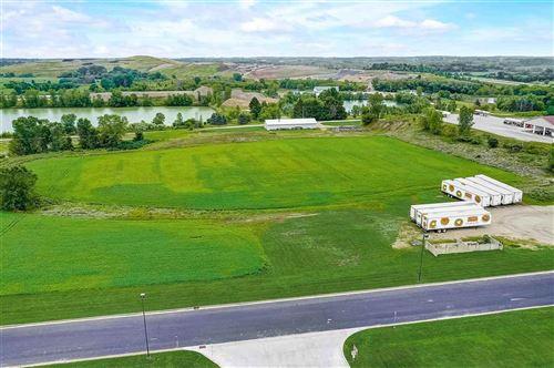 Photo of 4.8 Acres Remmel Dr, Johnson Creek, WI 53038 (MLS # 1914481)