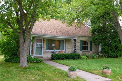 Photo of ON COUNTY ROAD T, TRIPOLI, WI 54564 (MLS # 1707482)
