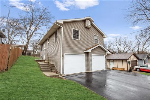 Photo of 7312 248th Ave, Salem, WI 53168 (MLS # 1665483)