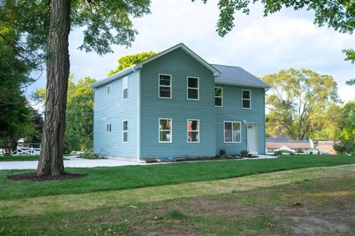 Photo of ACREAGE EAGLE WATERS ROAD, TOMAHAWK, WI 54487 (MLS # 1707485)