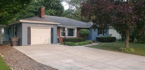 Photo of 1930 Center St, East Troy, WI 53120 (MLS # 1753485)