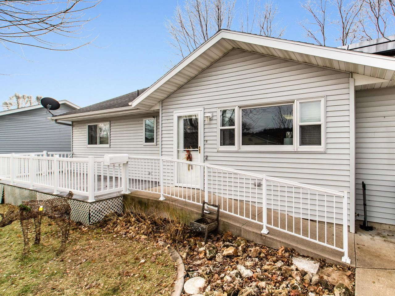 973 8TH Ave N, Montreal, WI 54650 - MLS#: 1668486